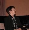 Aus dem Leben der Sängerin Edith Mathis
