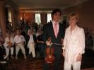 Villa Musica Förderpreis jetzt eine Sache der FREUNDE