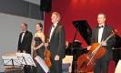 Fauré-Konzert - Ein Organismus mit vier Herzen
