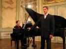 Schubert-Konzert in Schloß Engers