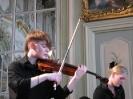 Wettbewerbskonzert für Duos Violine-Klavier
