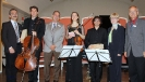 Konzert Oberon Trio